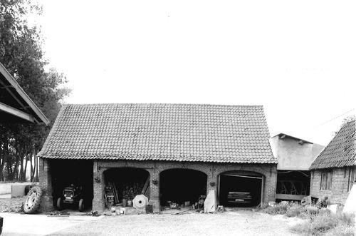 Wortegem-Petegem Rottestraat 1