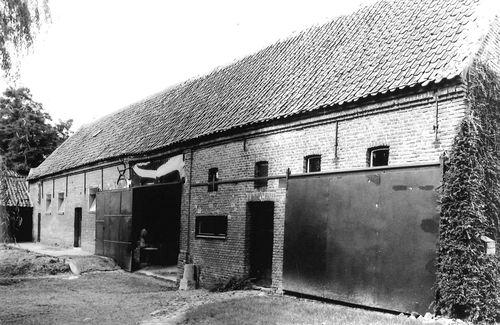 Wortegem-Petegem Stoofstraat 1