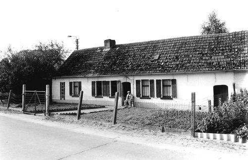 Wortegem-Petegem Stuivenbergstraat 6-7