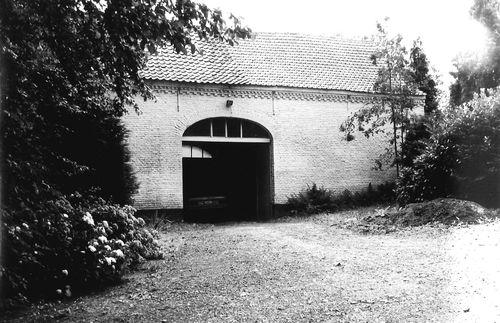 Wortegem-Petegem Volkaartsbeekstraat 5