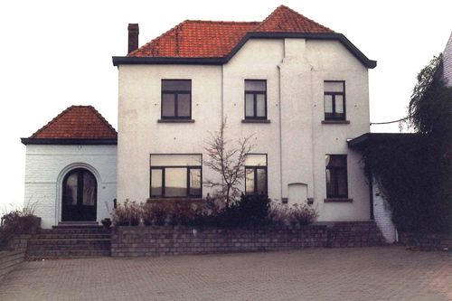 Wortegem-Petegem Waregemseweg 35-35A