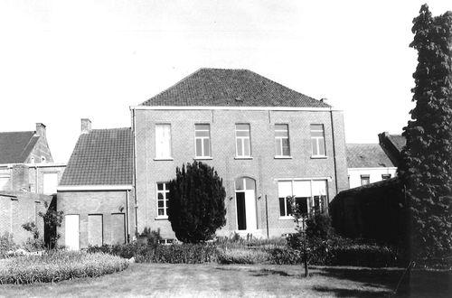 Wachtebeke Dorp 35