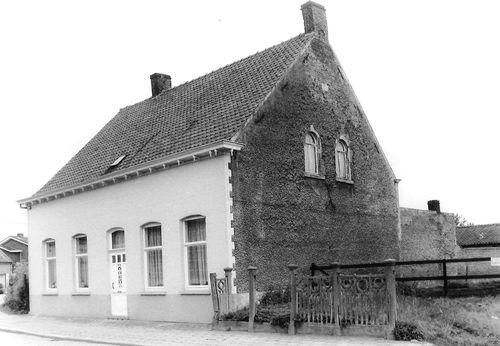 Wachtebeke Kerkstraat 37