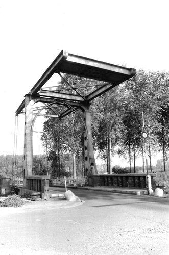 Wachtebeke Kalvebrug zonder nummer