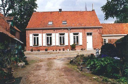 Lebbeke Aalstersestraat 14