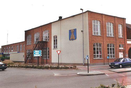 Lebbeke Leo Duboisstraat 40