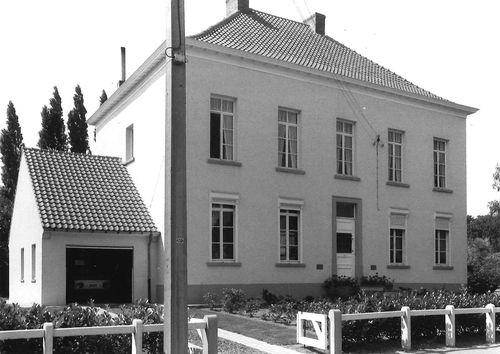 Lochristi Hoekstraat 16