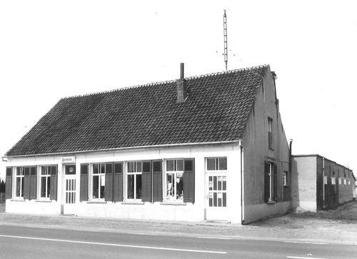 Lochristi Oude Veldstraat 179