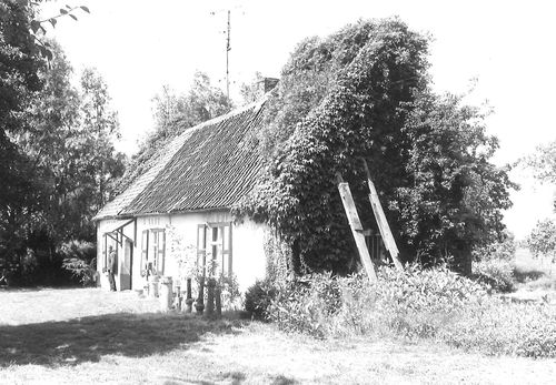 Lochristi Oude Veldstraat 27