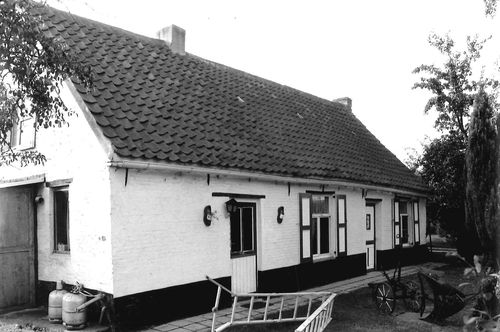 Lochristi Smalle Heerweg 9