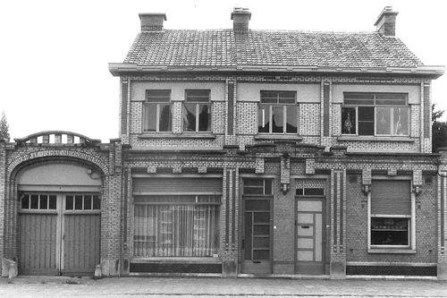 Lochristi Zaffelare-Dorp 77-79