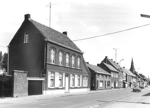 Lochristi Zaffelare-Dorp 50