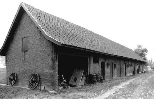 Lochristi Ruilare 40
