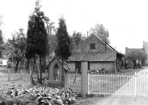 Lochristi Oude Veldstraat 126