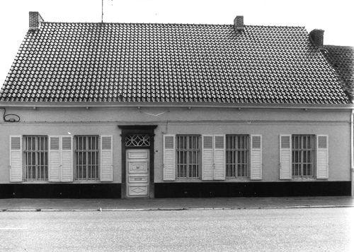 Lochristi Zeveneken-Dorp 58