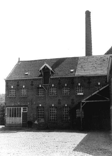 Lochristi Zeveneken-Dorp 14