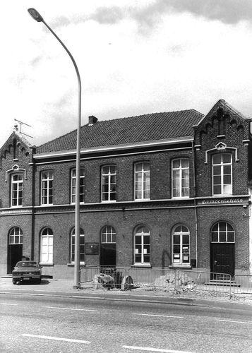 Lochristi Zeveneken-Dorp 11