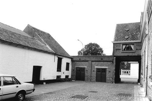Lochristi Zeveneken-Dorp 80
