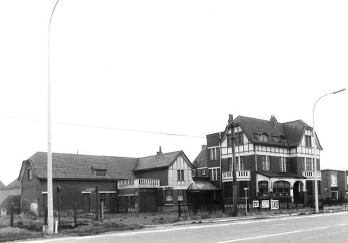 Lochristi Antwerpse Steenweg 43