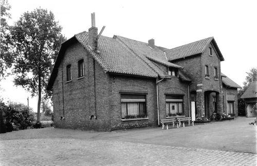 Lochristi Beerveldse Baan 2