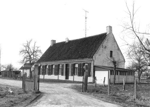 Lochristi Bunder 19A