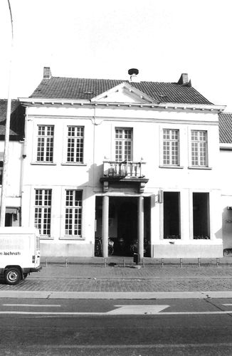 Lochristi Dorp-Oost 1