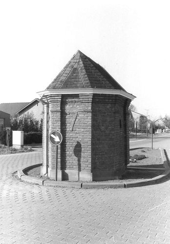 Lochristi Dorpsstraat zonder nummer