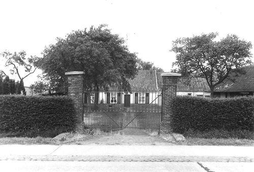 Lochristi Haanhoutstraat 20