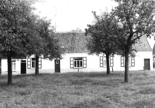 Lochristi Haanhoutstraat 114