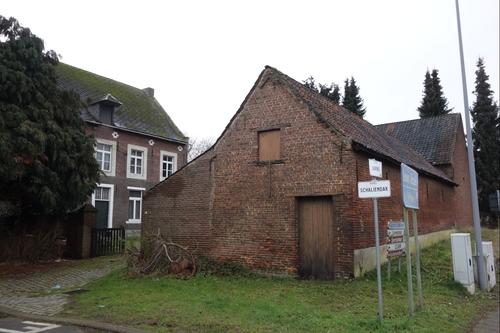 Holsbeek Leuvensebaan 298 Algemeen Zicht