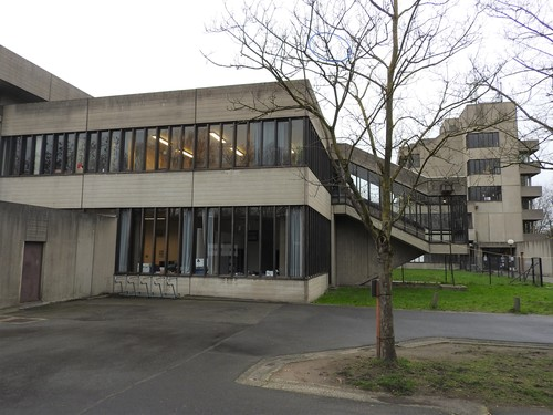 Gemeentelijk administratief centrum
