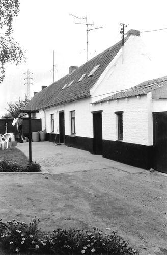 Lochristi Kapiteinsstraat 23-25