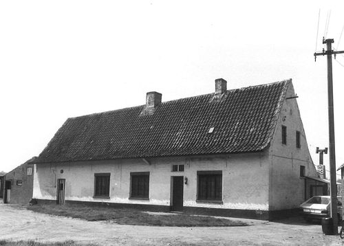 Lochristi Moststraat 1