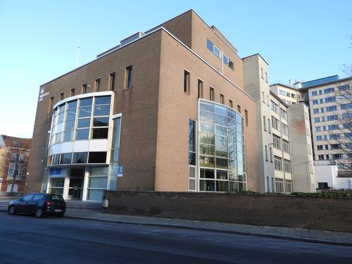 Kantoorgebouw De Noordstar en Boerhaave