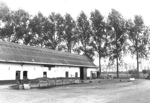 Lochristi Terpoelen 1