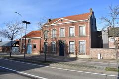 Hoevecomplex met neoclassicistisch boerenburgerhuis