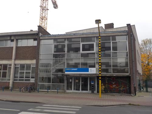 Seminarie en Laboratorium voor experimentele, psychologische en sociale pedagogiek