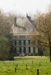 Kasteel Nieuwburg