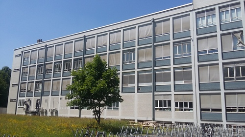 Universiteitscampus De Sterre