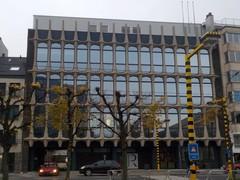 Radiogebouw BRT 2 - Oost-Vlaanderen