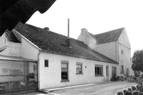 Aalter Blauwgoedstraat 2