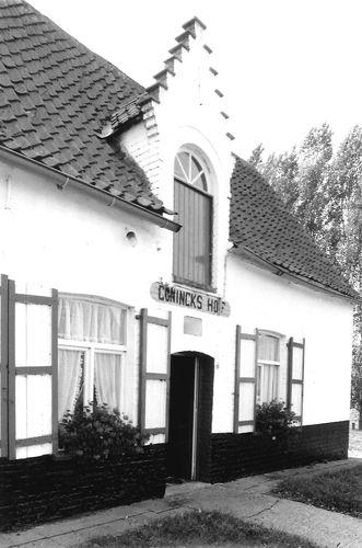 Aalter Blauwgoedstraat 1