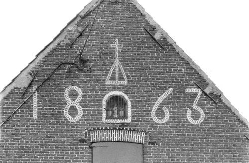 Aalter Buntelarestraat 36