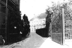 Pastorie Sint-Willibrordusparochie