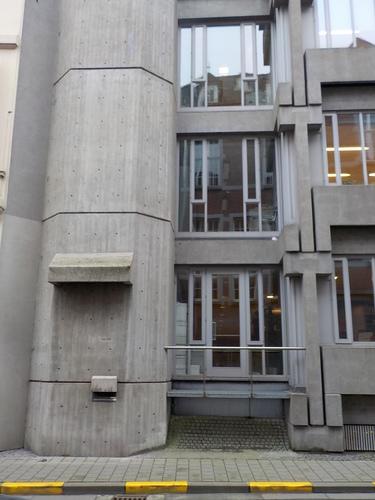 Provinciaal administratiegebouw
