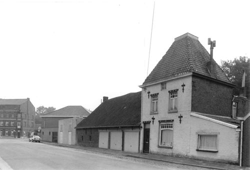 Aalter Kapelstraat 1