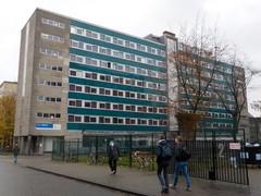 Studentenhuis Fabiola
