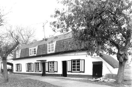 Aalter Langedonkstraat 9