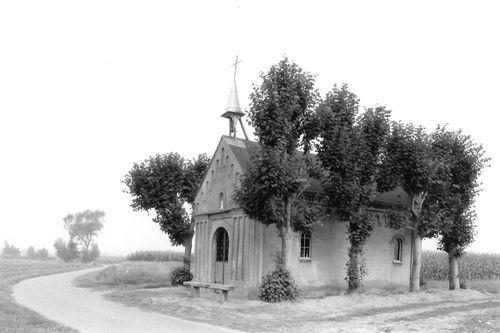 Aalter Kruisstraat zonder nummer