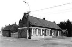 Winkel-woonhuis en kapel